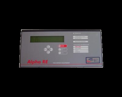 ALPHA-RE-NL